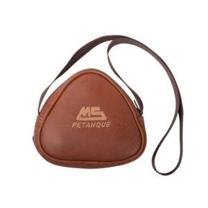 MS Petanque Läderväska